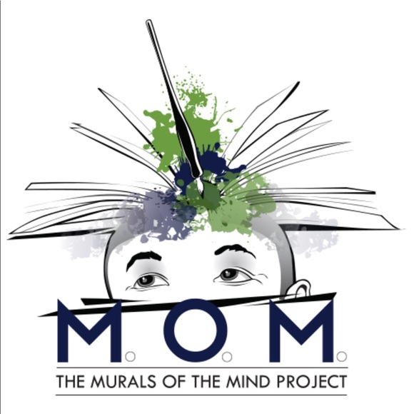 Meet the Posher Other - Meet your Posher, The Murals of the Mind Project